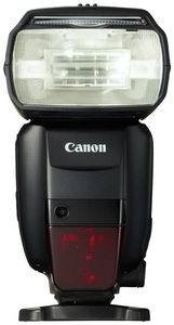 Canon SpeedLite 600EX-RT Hotshoe-mounted flash unit  for Canon cameras   with Remote Trigger