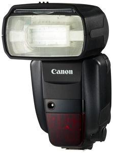 Canon SpeedLite 600EX-RT (Article no. 90453260) - Picture #3