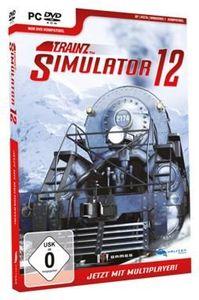 Trainz 12 (Article no. 90453269) - Picture #1
