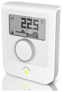 RWE SmartHome Raumthermostat (item no. 90453575) - Picture #1
