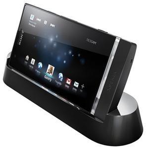 Sony Xperia P 16GB Android schwarz (Art.-Nr. 90453771) - Bild #4