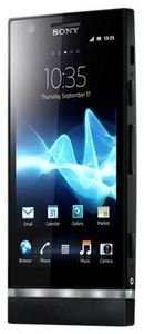 Sony Xperia P 16GB Android schwarz (Art.-Nr. 90453771) - Bild #2