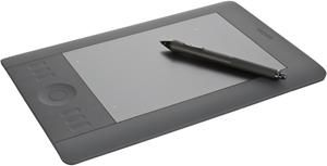 Wacom Intuos5 S Touch (Article no. 90453777) - Picture #2