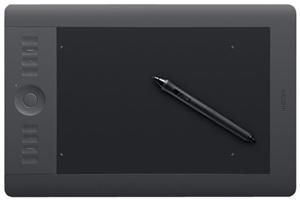 Wacom Intuos5 M Pen only (Article no. 90453782) - Picture #4