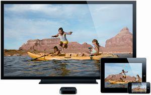 Apple TV MD199FD/A (3G) schwarz (Art.-Nr. 90453927) - Bild #5