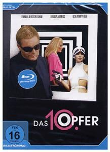 Das 10. Opfer (Special Edition) (item no. 90454104) - Picture #1