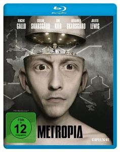 Metropia - Steelbook (Article no. 90454105) - Picture #1