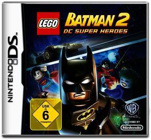 LEGO Batman 2: DC Super Heroes , (Art.-Nr. 90454846) - Bild #1