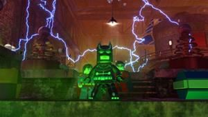LEGO Batman 2: DC Super Heroes (WII) (Article no. 90454851) - Picture #2