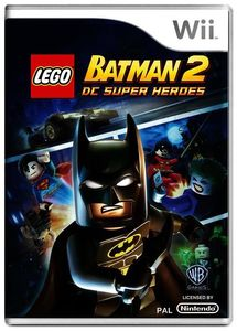 LEGO Batman 2: DC Super Heroes (WII) (Article no. 90454851) - Picture #1