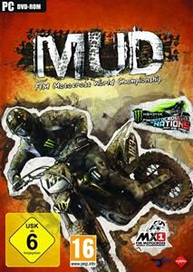 MUD: FIM Motocross World , (Article no. 90454855) - Picture #1