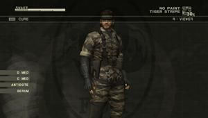 Metal Gear Solid: HD Collection (item no. 90454895) - Picture #5