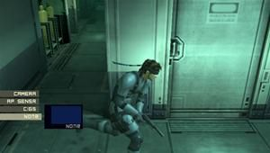 Metal Gear Solid: HD Collection ., (Article no. 90454895) - Picture #2