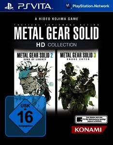 Metal Gear Solid: HD Collection (item no. 90454895) - Picture #1