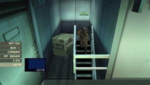 Metal Gear Solid: HD Collection (item no. 90454895) - Picture #3