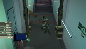Metal Gear Solid: HD Collection ., (Article no. 90454895) - Picture #4