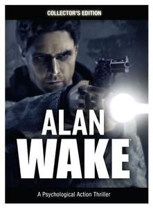 Alan Wake Limited Edition (item no. 90449495) - Picture #1
