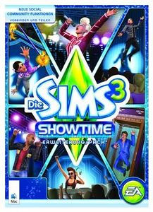 Die Sims 3 Showtime Add-On , (Article no. 90455250) - Picture #1