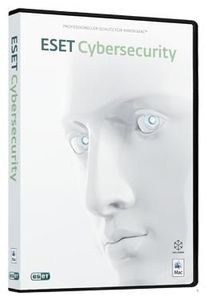 ESET Cyber Security 5 (Article no. 90455255) - Picture #1