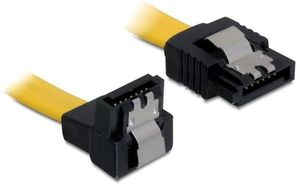 DeLOCK SATA3-Kabel 30cm gelb (Article no. 90455353) - Picture #1