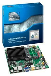 Intel DN2800MT Sockel Atom Mini-ITX bulk (item no. 90455378) - Picture #1