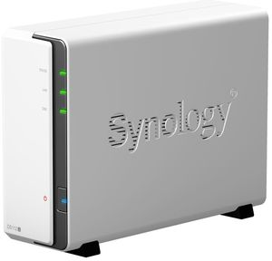 Synology DiskStation DS112J (item no. 90455463) - Picture #4
