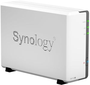 Synology DiskStation DS112J (item no. 90455463) - Picture #5