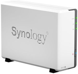 Synology DiskStation DS112J (item no. 90455463) - Picture #3