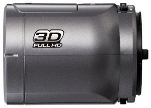 Panasonic VW-CLT2 3D-Vorsatzlinse (Art.-Nr. 90455600) - Bild #3
