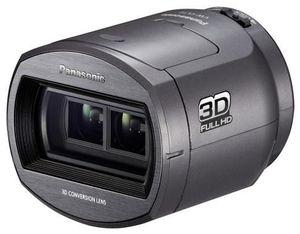 Panasonic VW-CLT2 3D-Vorsatzlinse (Art.-Nr. 90455600) - Bild #1