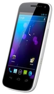 Samsung Galaxy Nexus i9250 16GB Android weiss (Art.-Nr. 90455603) - Bild #1