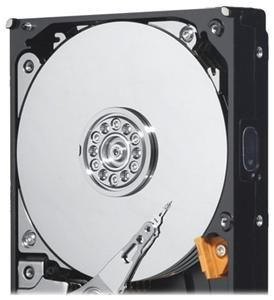 WD Green WD7500AARX 750GB  , (Art.-Nr. 90455631) - Bild #2