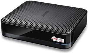 Buffalo CloudStation CS-X 2TB (item no. 90455649) - Picture #1