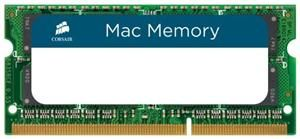 Corsair Mac Memory 8GB DDR3 SO-DIMM , (Article no. 90455720) - Picture #1