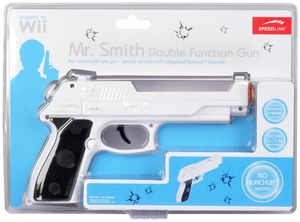 SPEEDLINK Mr.Smith Double Function Gun (Article no. 90455880) - Picture #1