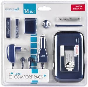 SPEEDLINK Comfort Pack 14in1 (Art.-Nr. 90455934) - Bild #1