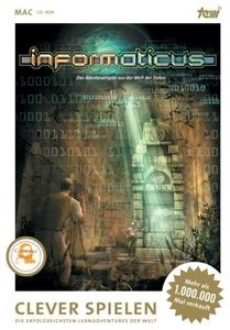 Informaticus (Art.-Nr. 90456025) - Bild #1