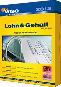 WISO Lohn & Gehalt 2012 (Article no. 90456054) - Picture #1