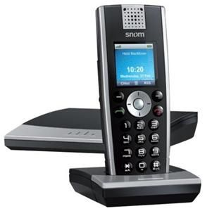 Snom M9 DECT VOIP-Telefon inkl. Basis (item no. 90456312) - Picture #1