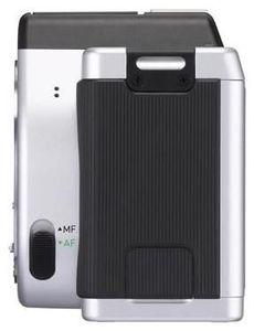 Pentax K-01 smc DA 18-55mm & 50-200mm silber/schwarz (Article no. 90456334) - Picture #4