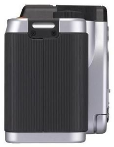 Pentax K-01 smc DA 18-55mm & 50-200mm silber/schwarz (Article no. 90456334) - Picture #5