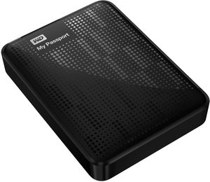Western Digital MyPassport 2TB (item no. 90456419) - Picture #4