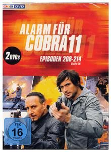 Alarm fr Cobra 11 - Staffel 26 (Art.-Nr. 90456444) - Bild #1