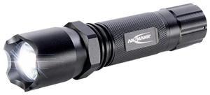 Ansmann Agent 4 Taschenlampe schwarz, (Article no. 90456589) - Picture #1