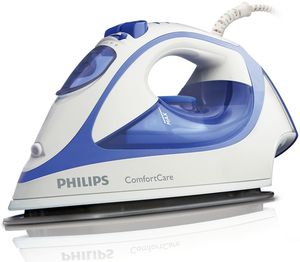 Philips GC 2710/02 Bügeleisen blau/weiss (item no. 90456642) - Picture #1
