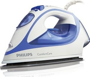 Philips GC 2710/02 Bügeleisen blau/weiss (item no. 90456642) - Picture #3