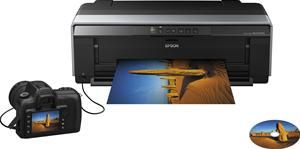 Epson Stylus Photo R2000 (Article no. 90456676) - Picture #4