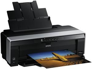 Epson Stylus Photo R2000 (Article no. 90456676) - Picture #1