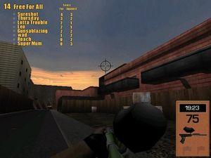 Paintball - Die Simulation (Art.-Nr. 90456797) - Bild #2