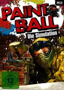 Paintball - Die Simulation (Art.-Nr. 90456797) - Bild #1
